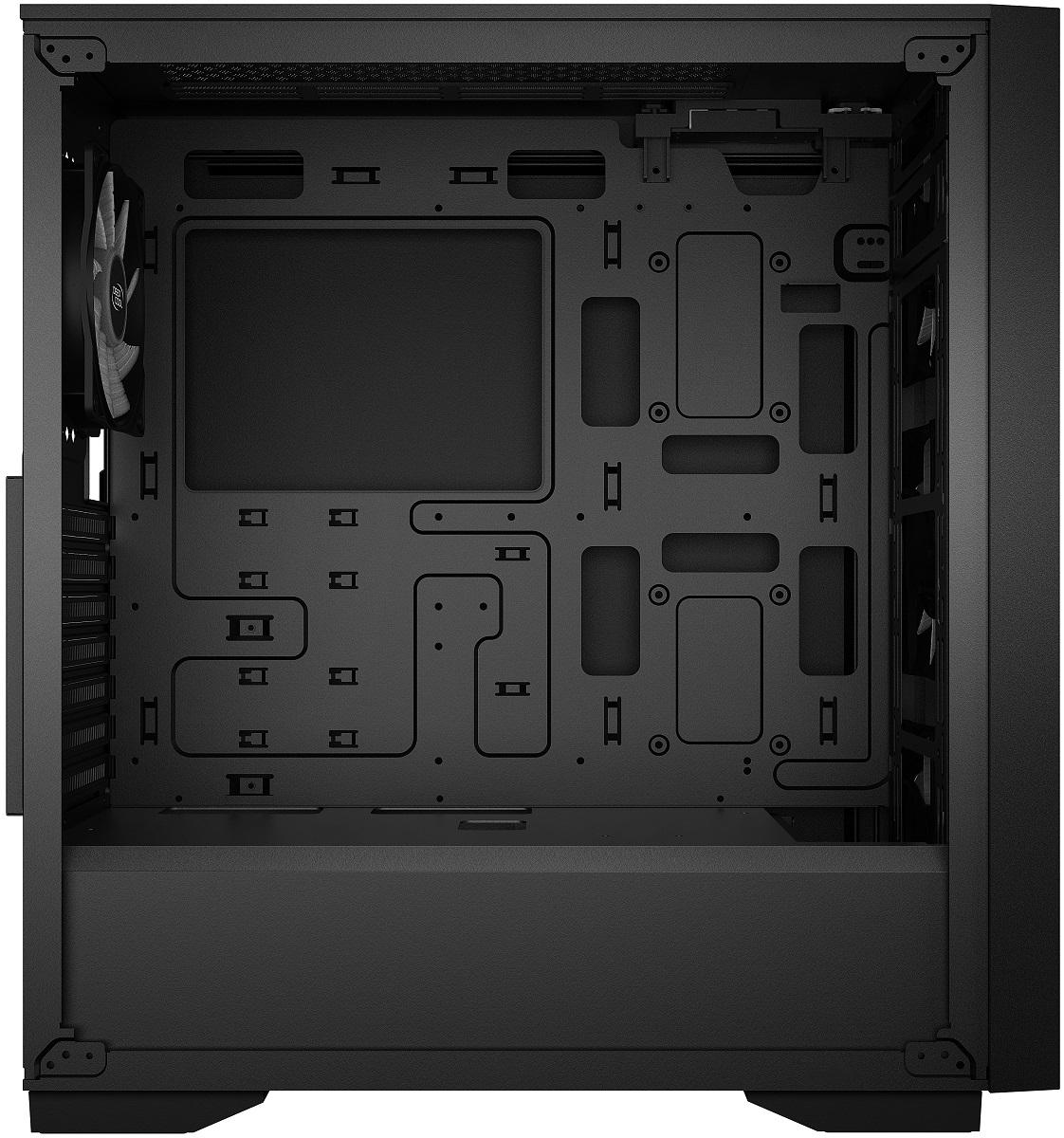 Deepcool выпустила корпус Matrexx 50 Mesh 4FS для плат E-ATX
