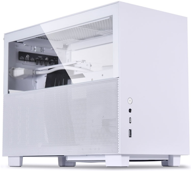 Lian Li выпустила небольшой корпус Q58 для плат Mini-ITX