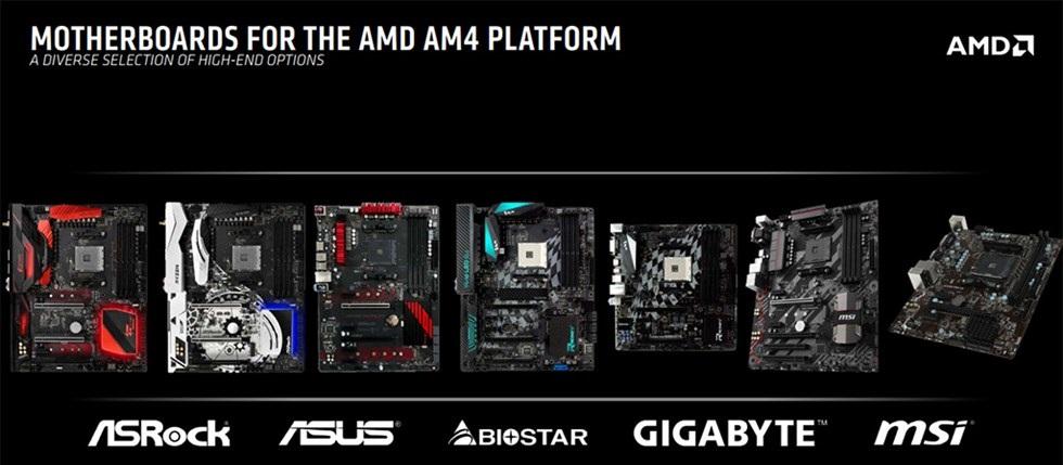 AMD выступает против поддержки CPU Ryzen 5000 материнскими платами 300-й серии