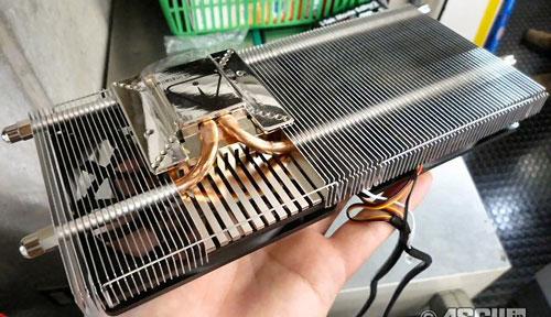 Как сделать дополнительное охлаждение для видеокарты своими руками