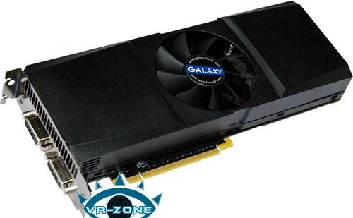 Galaxy GeForce GTX 295