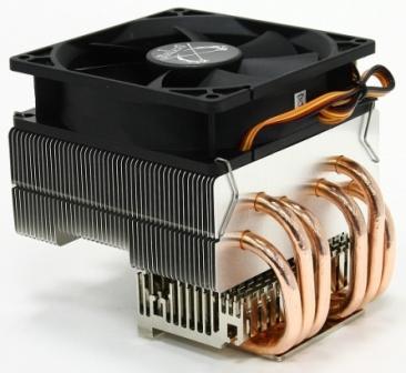 скачать программу охлаждения процессора - фото 8