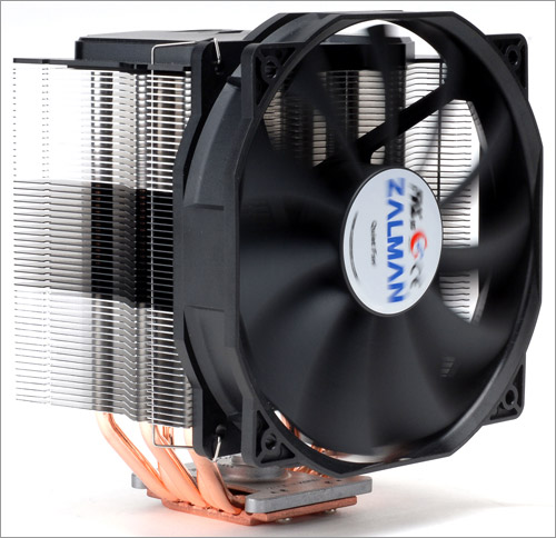 Zalman zm-f4 135mm(fan)