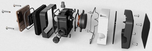 Fractal Design Kelvin