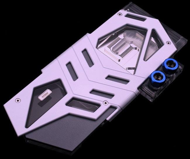 AMD готовит ответ GeForce GTX 1050 Ti