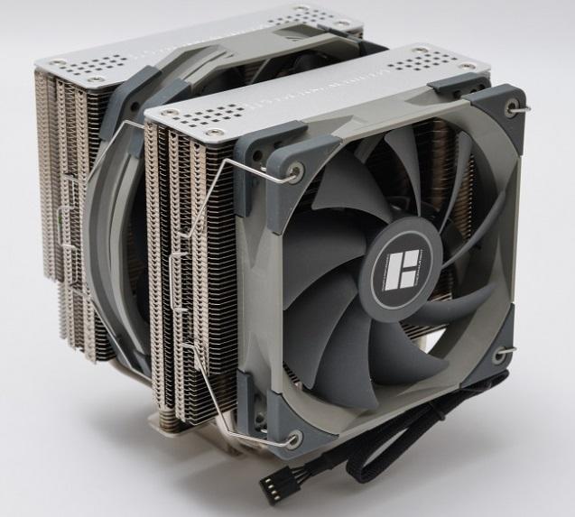 Thermalright готовит к выходу CPU-кулер Frost Spirit 140