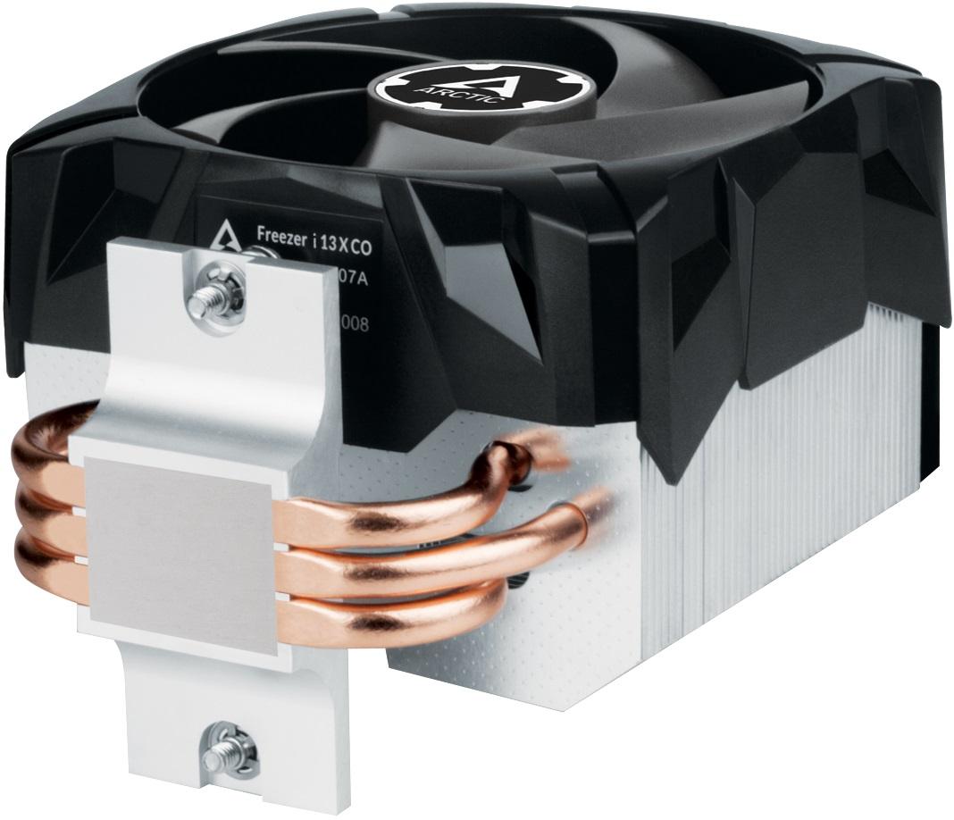 Arctic выпустила линейку процессорных кулеров Freezer 13 X
