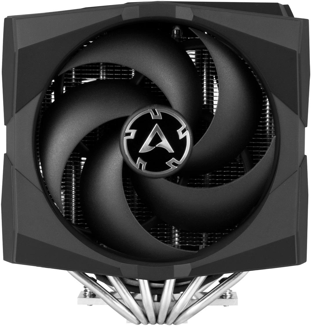 Arctic выпустила процессорный кулер Freezer 50