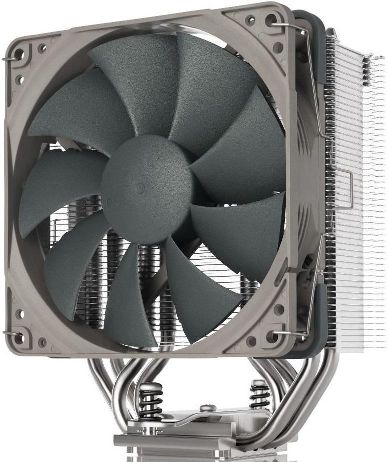 Noctua выпустила процессорный кулер NH-U12S redux