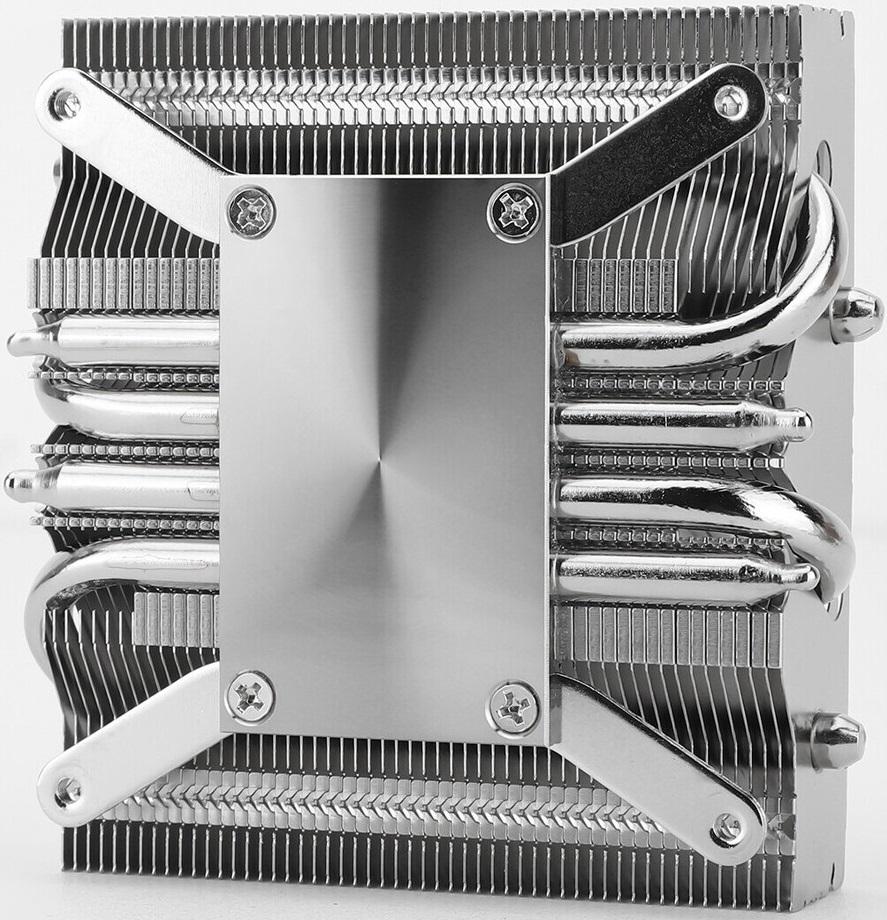 Thermalright представила низкопрофильный CPU-кулер AXP90-X47