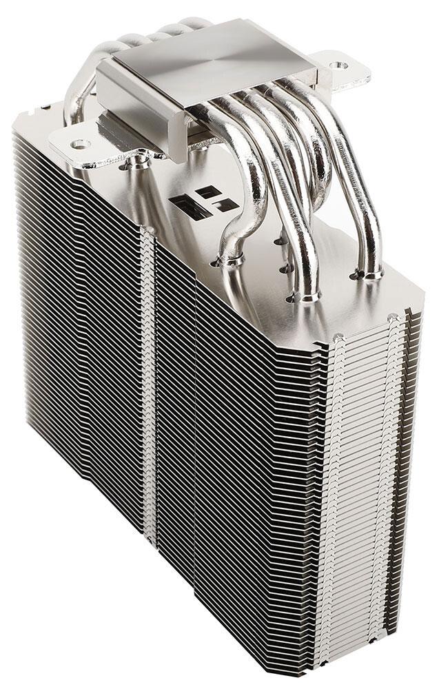Thermalright представила процессорный кулер TA140 EX