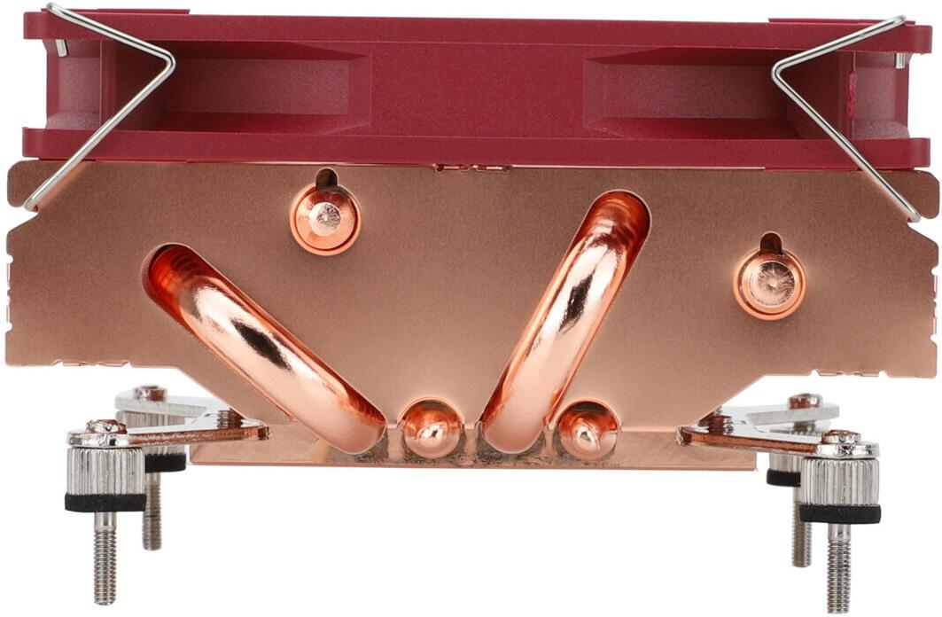 Thermalright оснастила кулер AXP90-X47 Full Copper медным радиатором