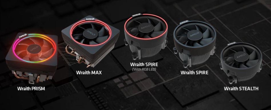 Intel планирует обновить дизайн «боксовых» CPU-кулеров