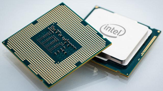 Intel Devil's Canyon