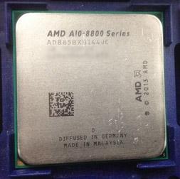 APU AMD Godavari (FM2+)