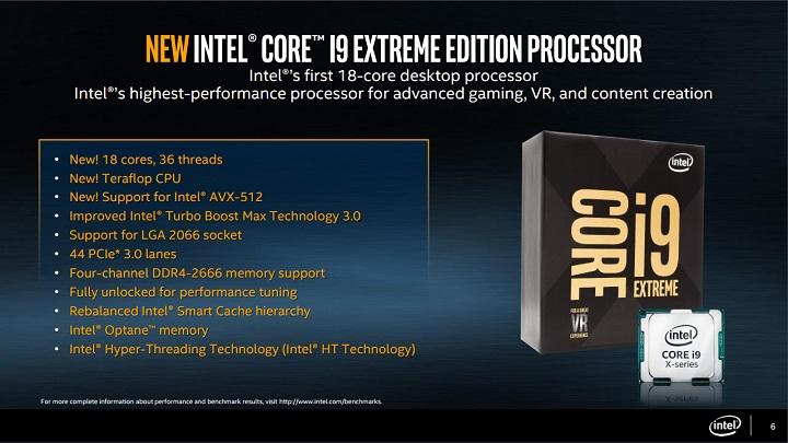 Core i9-7980XE