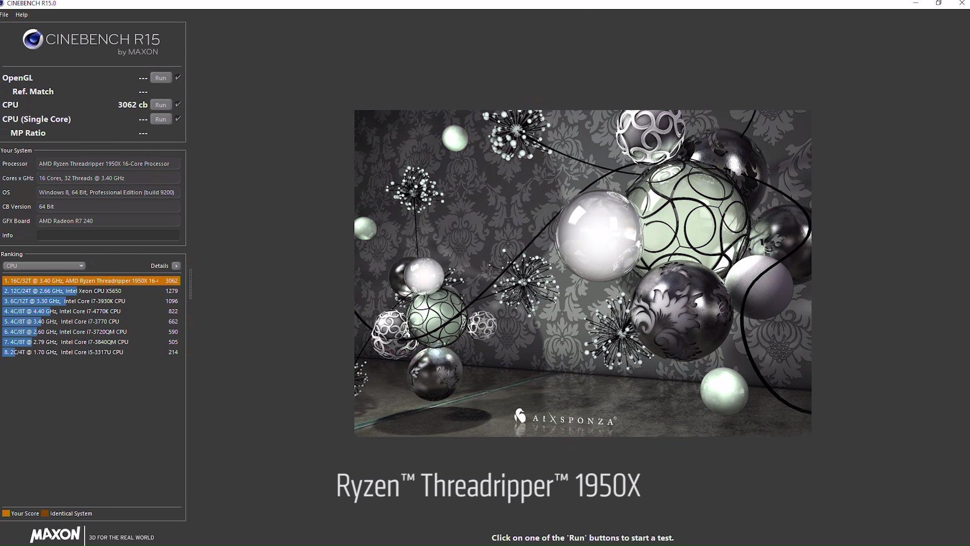 AMD Ryzen Threadripper иRyzen 3: технические детали идата выхода