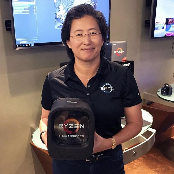 AMD именовала официальную стоимость процессоров Ryzen 3