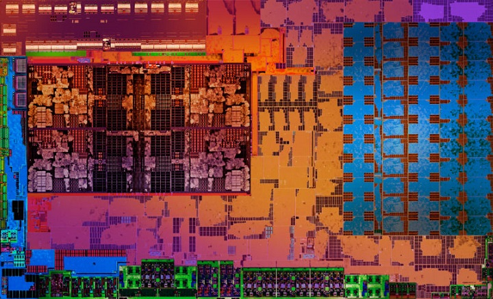 AMD Ryzen 7 2700U иRyzen 5 2500U: гибридныеЦП для мобильныхПК