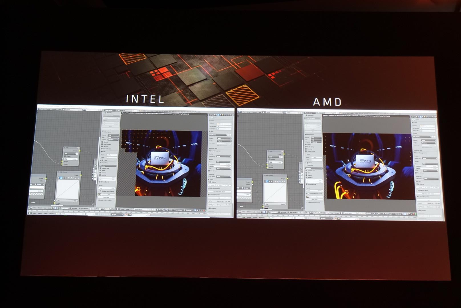 Intel представила 1-ый процессор счастотой 5 Ггц