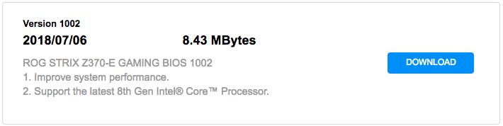 Intel Core 9000-й серии
