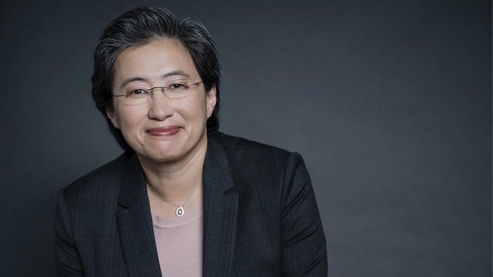 Глава AMD считает, что дефицит чипов сохранится до конца года