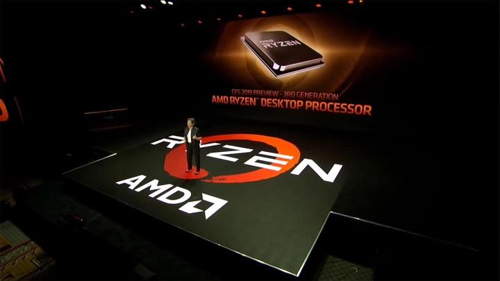 AMD против Intel: итоги второго квартала
