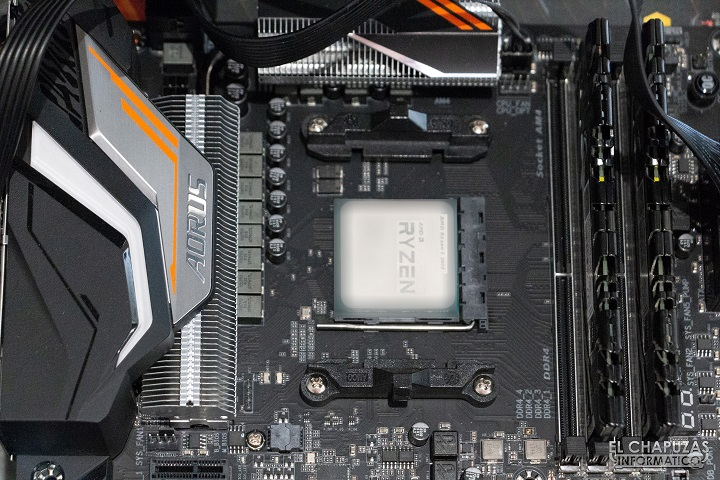 AMD Processor Review AMD Ryzen 5 3600 (Zen 2) / News