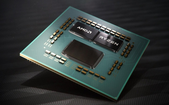 Состоялся релиз процессоров AMD Ryzen 9 5900 и Ryzen 7 5800 для OEM-рынка