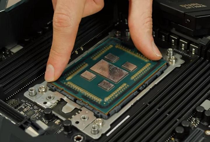 Слух: в августе AMD выпустит процессоры Ryzen Threadripper 5000 (Chagall) на архитектуре Zen 3