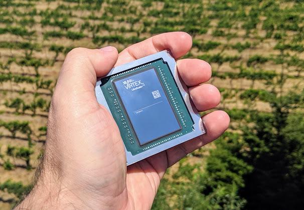 Производитель FPGA-матриц Xilinx официально переходит под крыло AMD