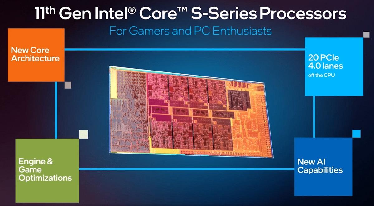 Матплаты Intel B460 и H410 останутся без поддержки чипов Core 11-го поколения