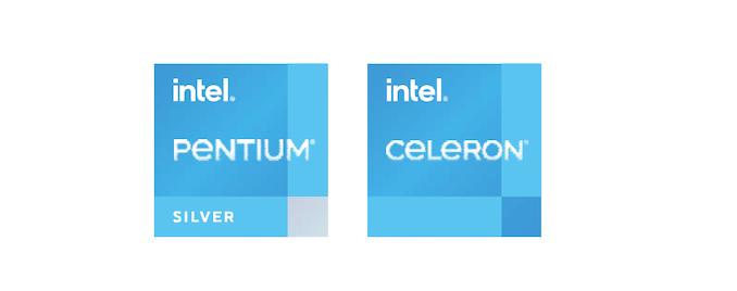Intel выпустила процессоры Pentium Silver и Celeron из 10-нм семейства Jasper Lake