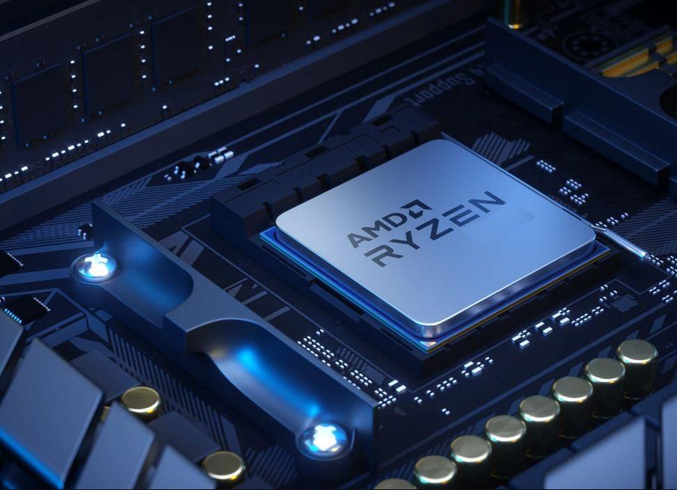 AMD Ryzen 5000G: раскрыты спецификации APU Cezanne для настольных компьютеров