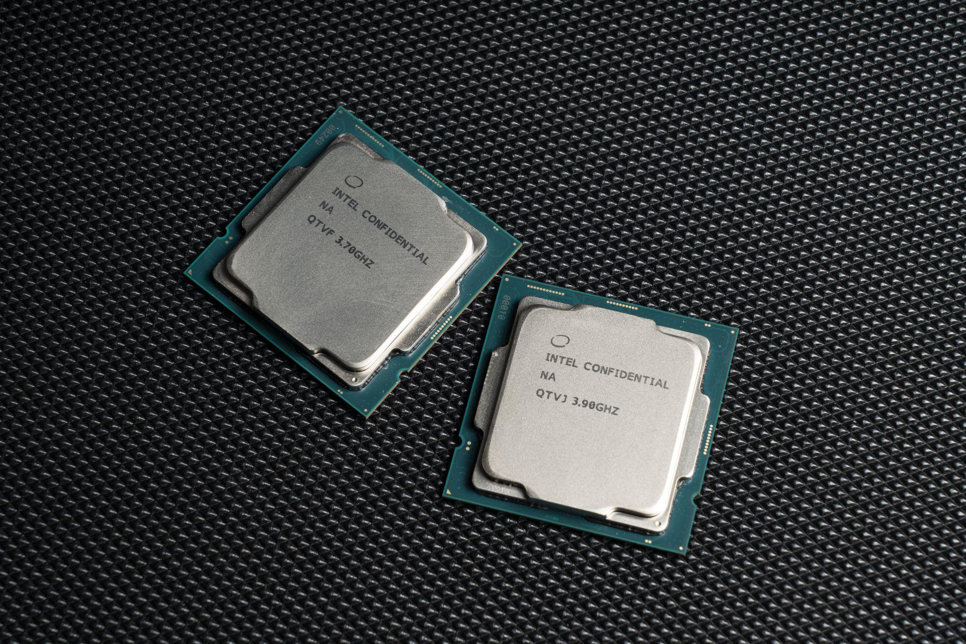 Опубликованы подробные тесты 4-ядерных Intel Comet Lake-S Refresh
