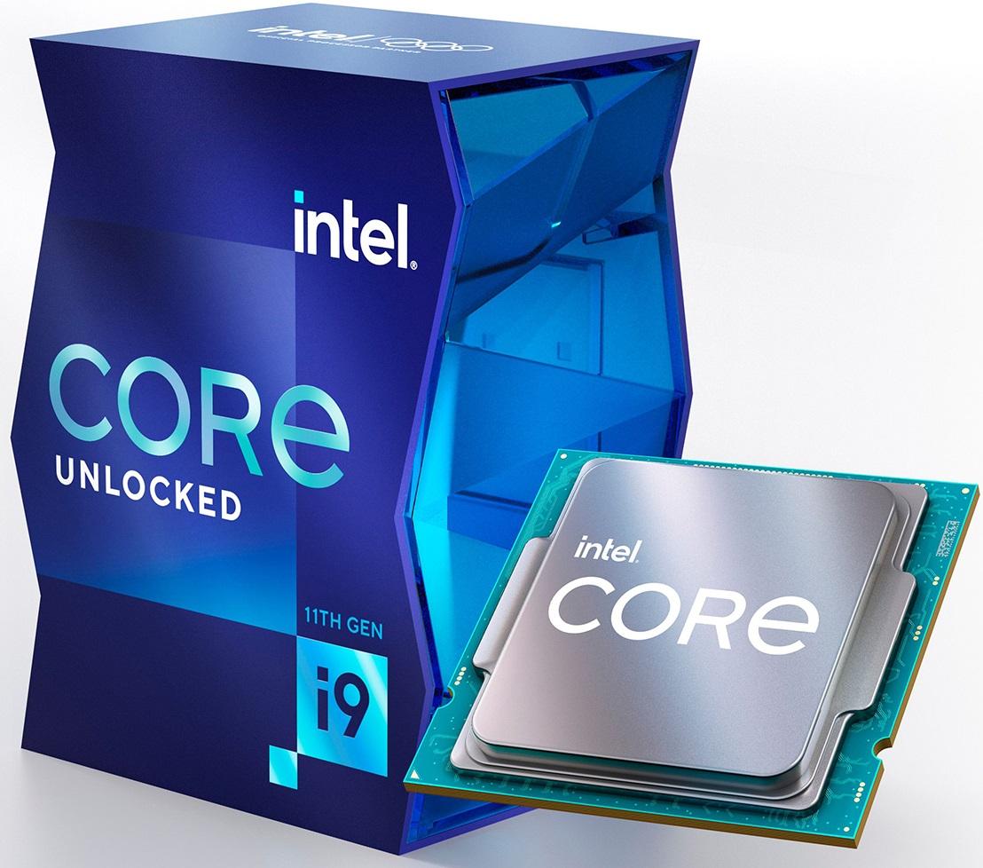 Intel Core i9-11900K с гарантированным разгоном до 5,1 ГГц оценён в $880