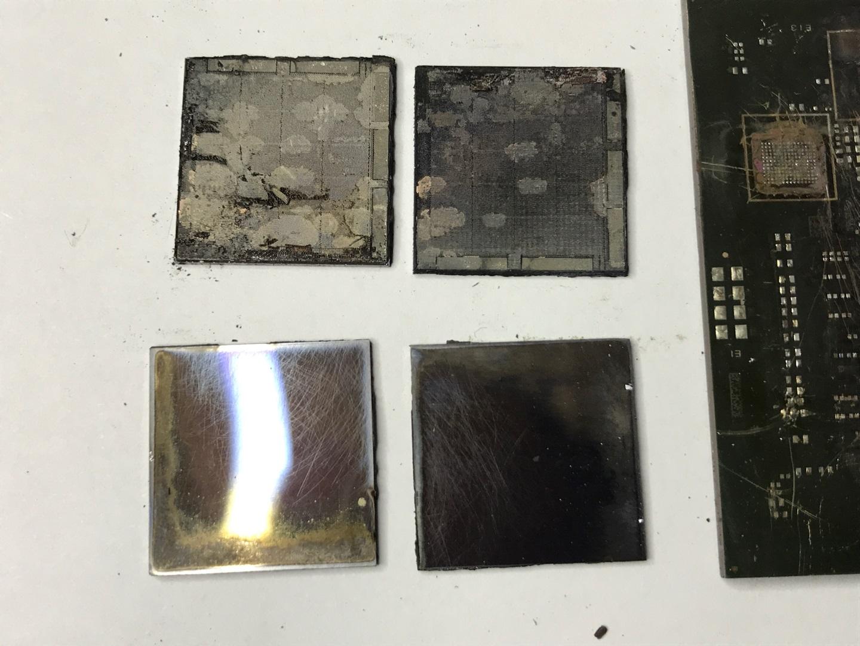 Серверный процессор Intel Sapphire Rapids предстал на фото без защитной крышки