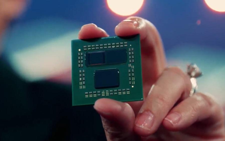 Слух: процессоры AMD Ryzen 6000 выйдут в декабре