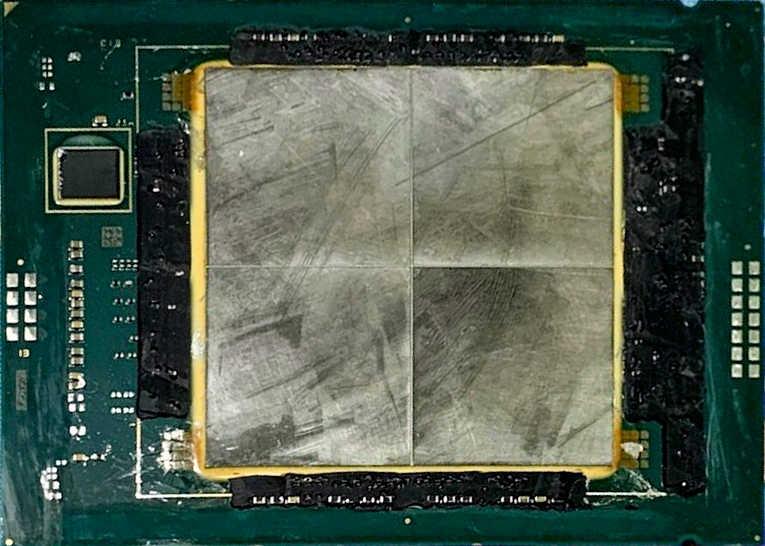 Intel Xeon Scalable 4-го поколения (Sapphire Rapids) обзаведутся памятью HBM2E / Новости / Overclockers.ua