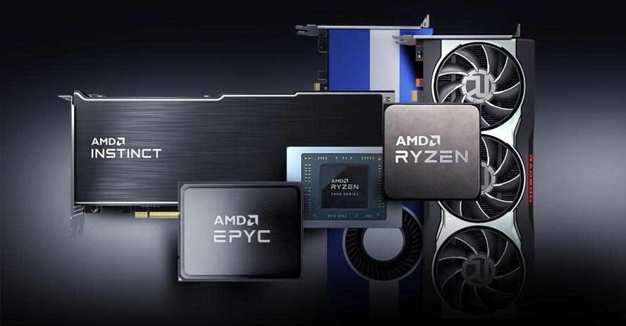 AMD подтвердила, что 5-нм процессоры Zen 4 и видеокарты RDNA 3 выйдут в 2022 году