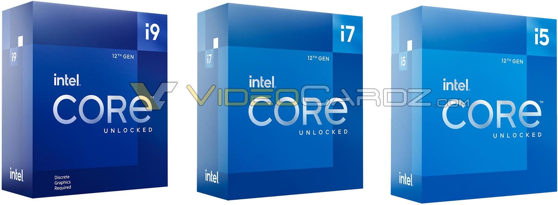 В Китае инженерный образец Intel Core i9-12900K можно приобрести за $700