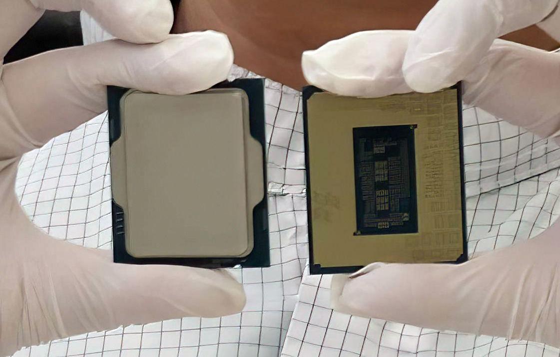 Рассекречена плата Gigabyte Z690 Aorus Elite AX DDR4 для процессоров Intel Core 12-го поколения