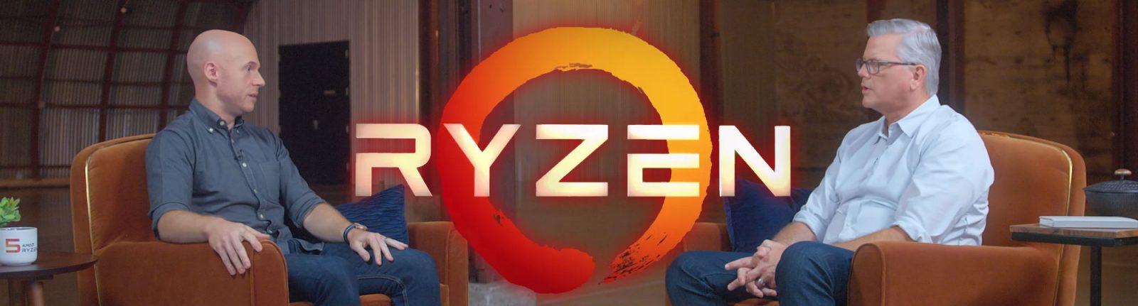 В начале 2022-го AMD выпустит процессоры Zen 3 с технологией 3D V-Cache