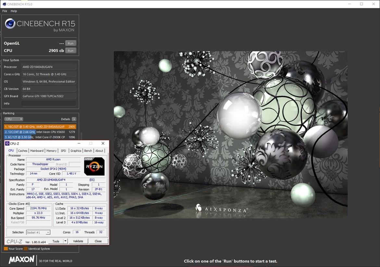 AMD поведала охарактеристиках истоимости видеокарт Vega ипроцессоров Threadripper