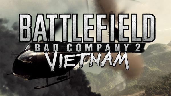 Дата выхода Battlefield: Bad Company 2 Vietnam для HD-консолей, новые скриншоты