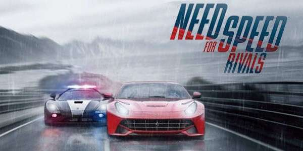 Need for Speed: Rivals не выйдет на PS Vita