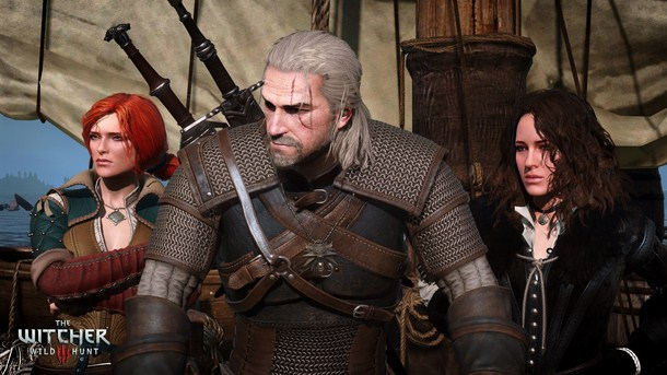 Системные требования The Witcher 3: Wild Hunt