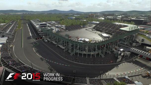 F1 2015 игра скачать торрент Pc - фото 6