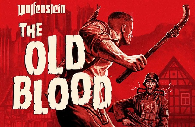 Прохождение Wolfenstein: The Old Blood