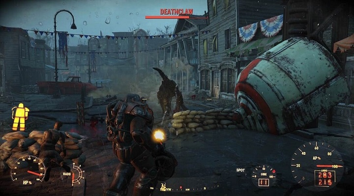баг fallout 4 продажа